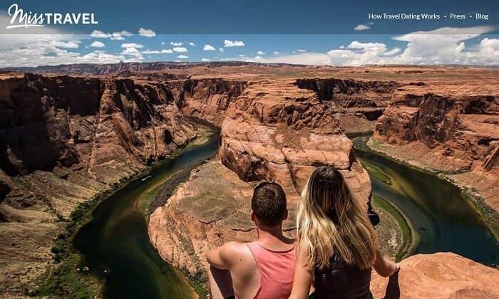 O Miss Travel é um novo site para encontros e viagens