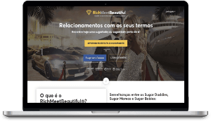 site richmeetbeautiful no pc