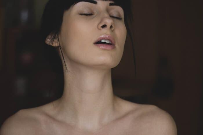 ejaculação feminina