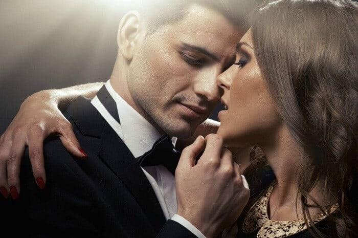 6 Razões pelas quais os casados adoram o Victoria Milan