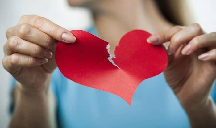 decepçoes no relacionamento