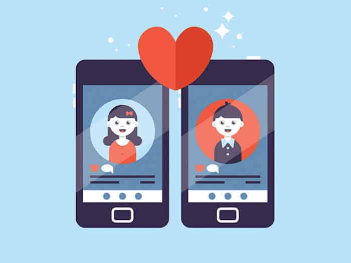 melhor aplicativo de relacionamento