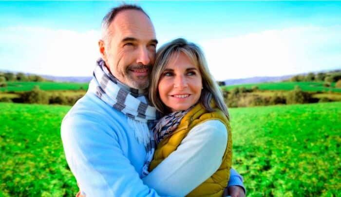 OurTime: site de relacionamento para maiores de 50