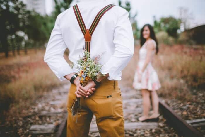 fases e atitudes no relacionamento que indicam um amor de verdade