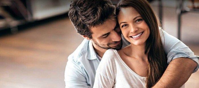 melhores sites de relacionamento sério Be2