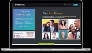 site eharmony pc
