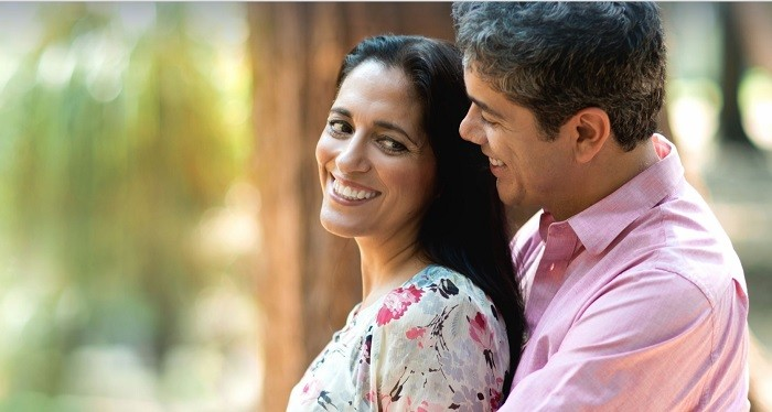 Solteiros 50: amor na meia-idade