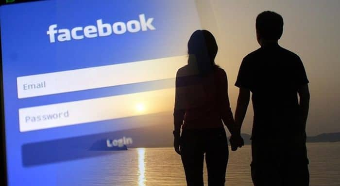 aplicativo de namoro facebook