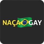 melhor app gay número 2 naçaogay