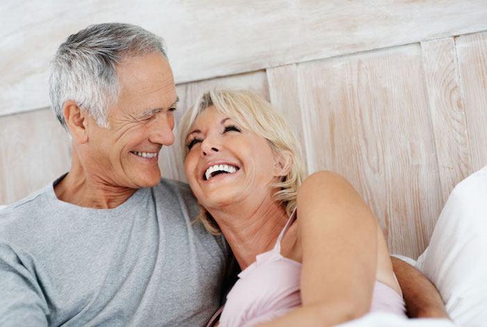Namoro e casamento na terceira idade: sempre é hora de recomeçar