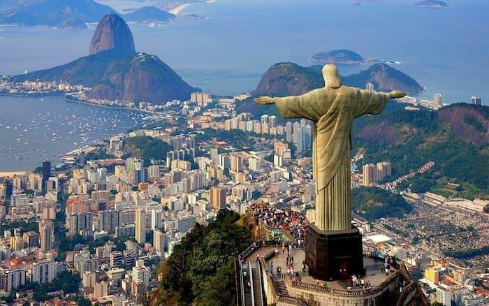 Melhores sites de sexo casual no Rio de Janeiro