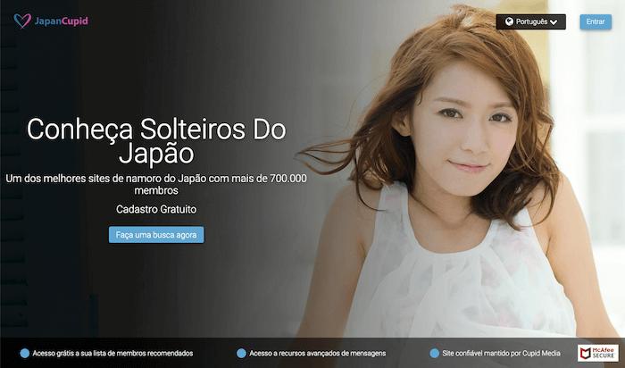 app para conhecer mulher japonesa