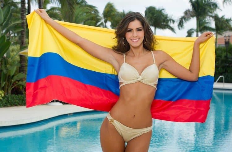 6 fatos importantes antes de namorar mulheres colombianas