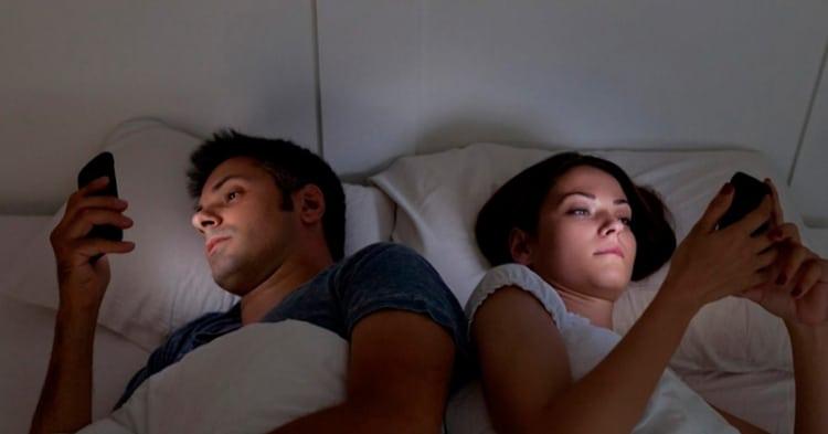 A infidelidade online é cada vez mais comum na era digital