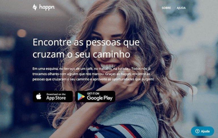 app happn
