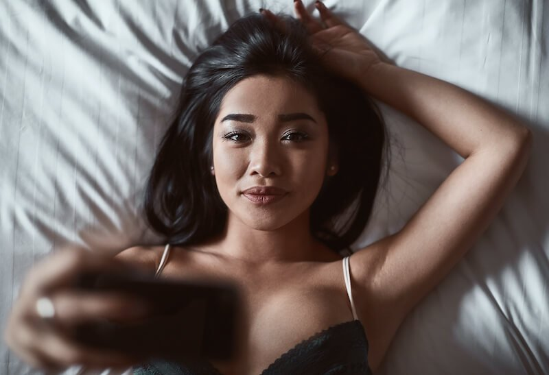 4 técnicas para pedir nudes na internet